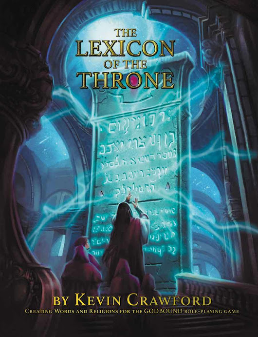 The Lexicon of the Throne