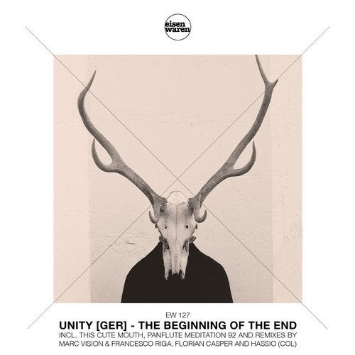 The Beginning of the End von Eisenwaren auf Beatport