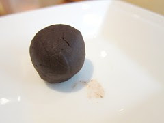 Truffle Ball