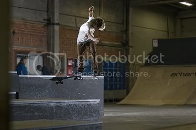 gil bs tail