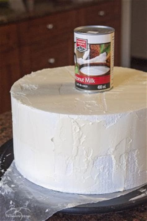 DIY Wedding Cake   A Beginner's Guide   The Bewitchin' Kitchen
