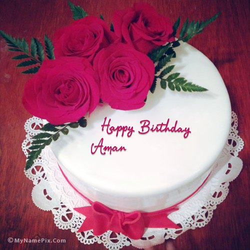 10 Best For Wishes Happy Birthday Aman Cake Pics Sonya Adams Variations include cupcakes, cake pops, pastries, and tarts. wishes happy birthday aman cake pics