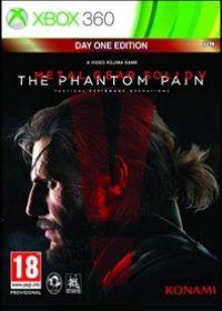 Baixar Jogo Metal Gear Solid V: The Phantom Pain XBox 360