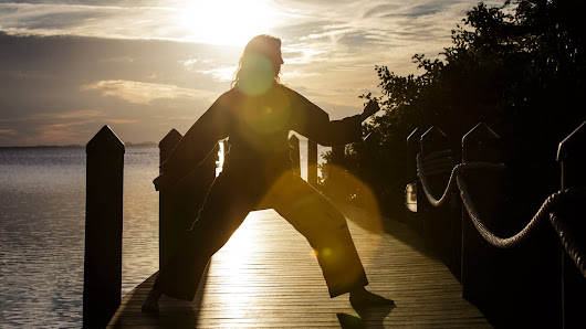 4 Steps to Martial Art Mindfulness - The Martial Arts Woman