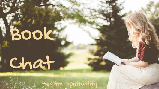 The Art of Pilgrimage: Healthy Spirituality Book Chat - Healthy Spirituality