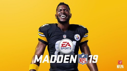 The Gaming Tailgate - Madden NFL 19 Launch Title Update Now Available