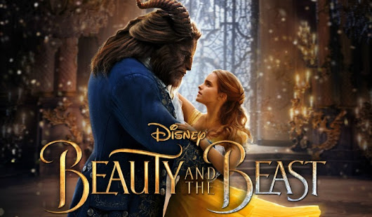 Beauty & The Beast Movie Review
