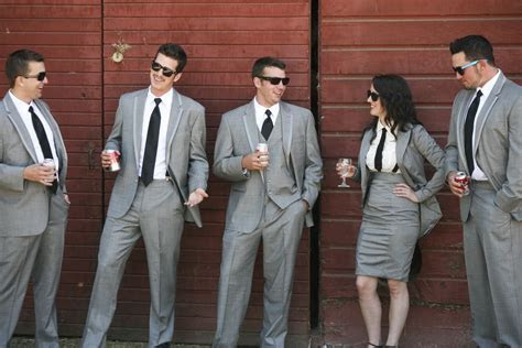 "What should a female ""best man"" wear at the wedding"