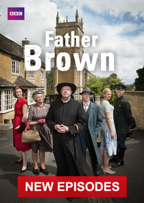 Father Brown - Season 3