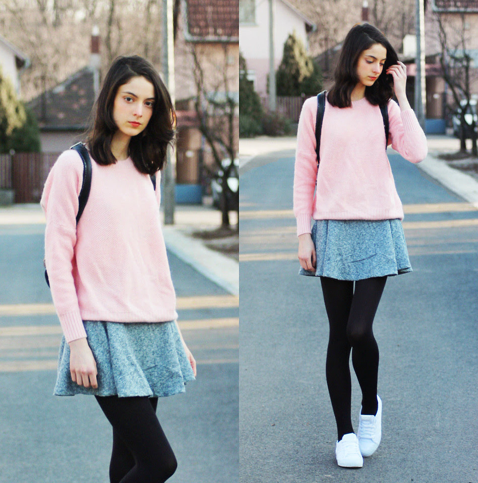 Outfit Ideas: Korean Spring Outfit Ideas