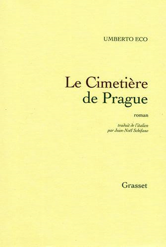ECO CIMETIERE PRAGUE 1