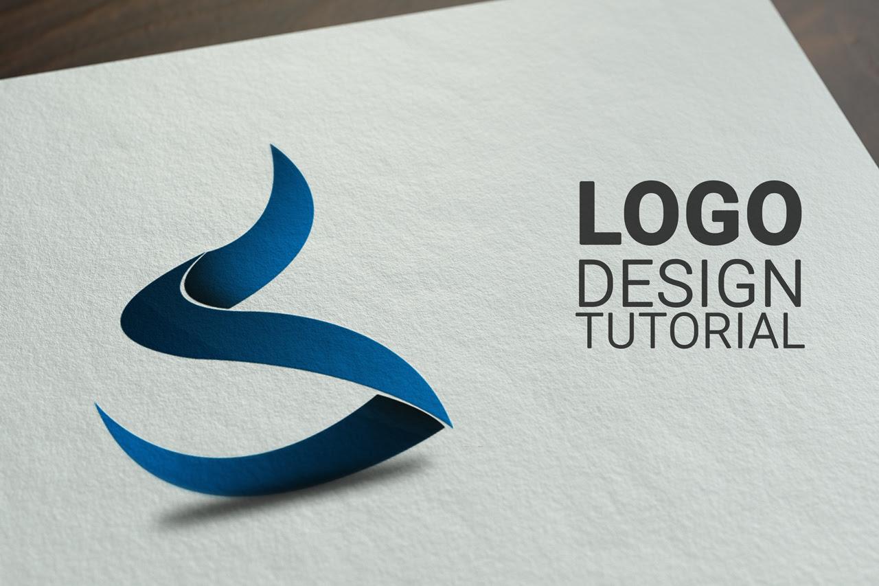 40+ Cool Photoshop Logo Design Tutorials