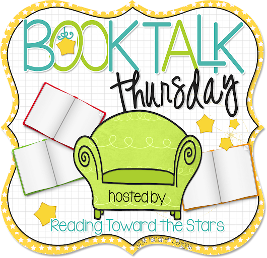 Book Talk Thursday {Red Hat}