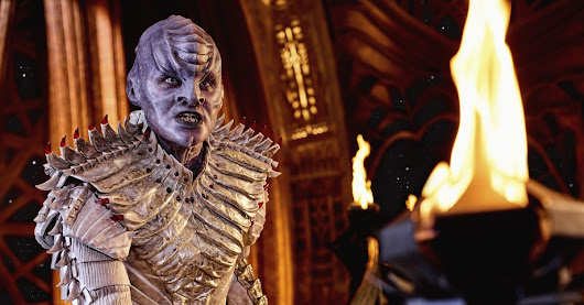 Does continuity matter for Star Trek: Discovery?