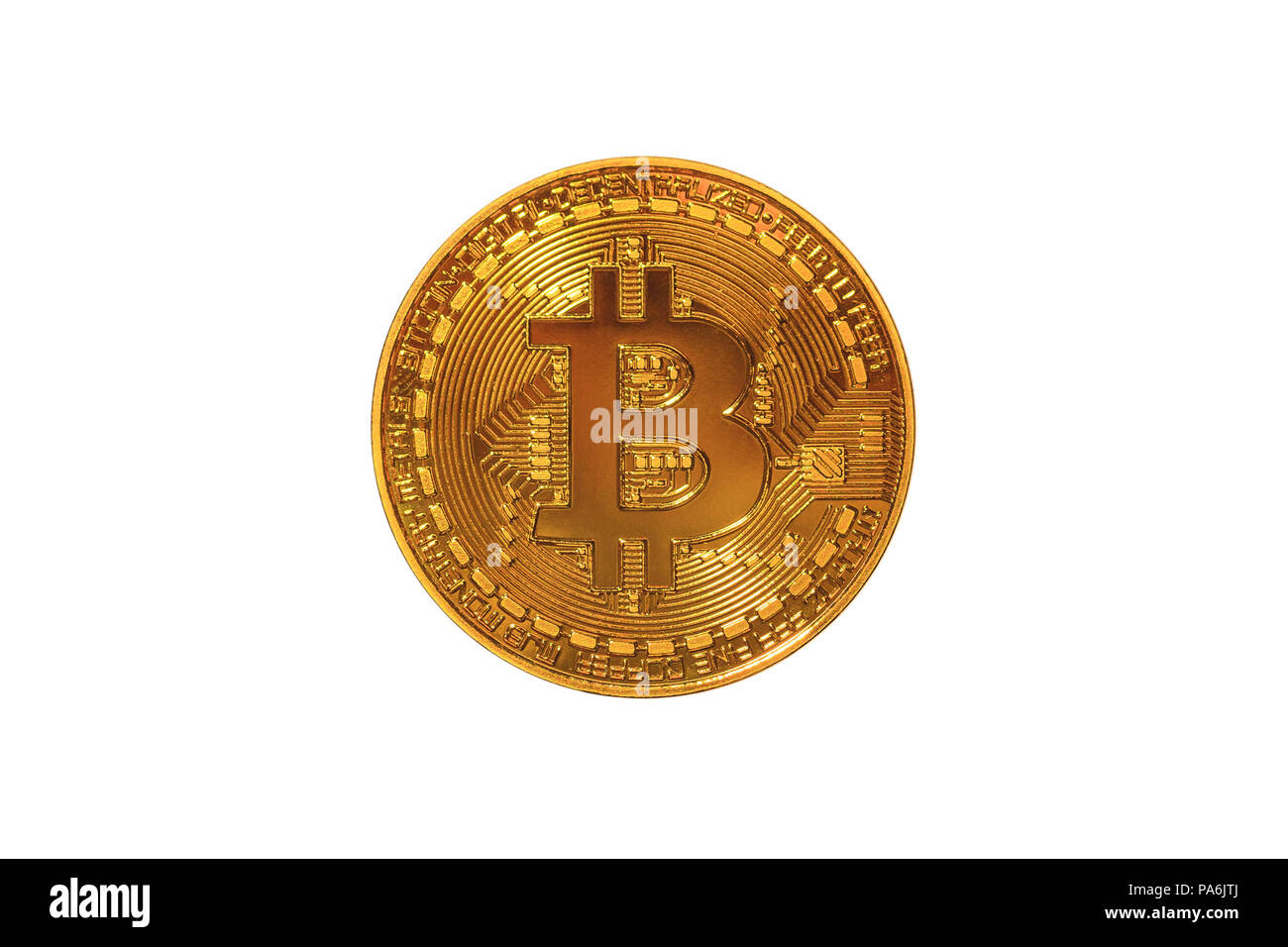 what is bitcoin banking