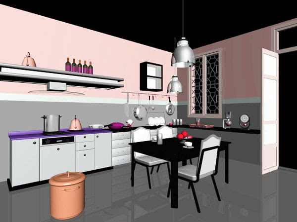 3d Max Interior Design Software Free Download Color Paint