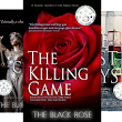 The Killing Game Series (5 Book Series)