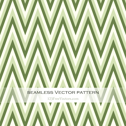 Green Zig Zag Background – Free Vector Graphics Download | Free Vector Clip Art Packs | Free-Vectors.com