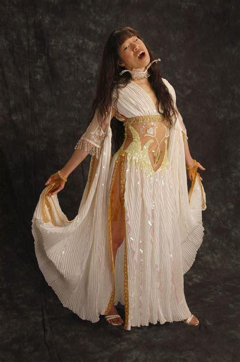 Van Helsing Verona Vampire Bride Gown Costume by
