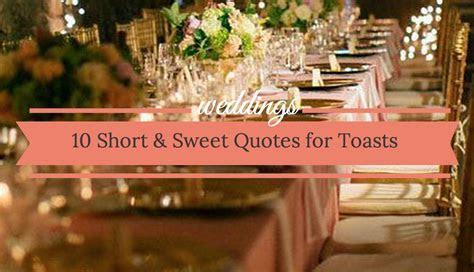 Best Wedding Toast Quotes. QuotesGram