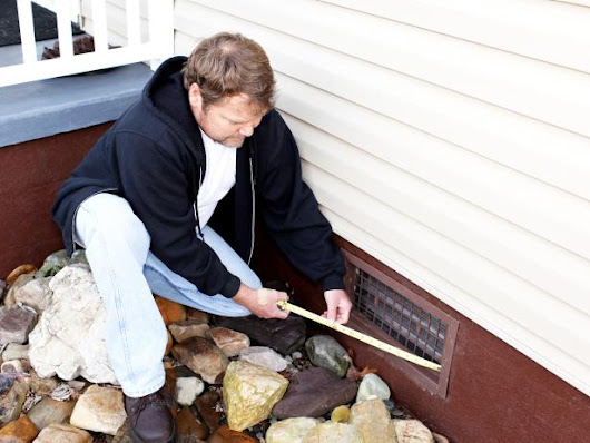 6 Must-Do Outdoor Spring Home Maintenance Tasks