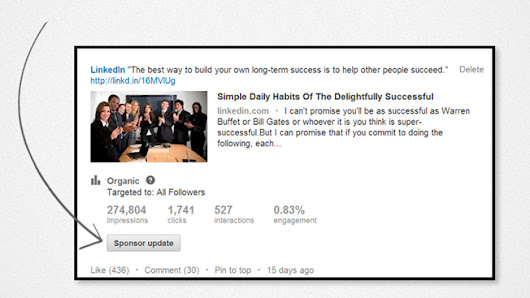 LinkedIn Ads Can Be Tested and Targeted Like Never Before