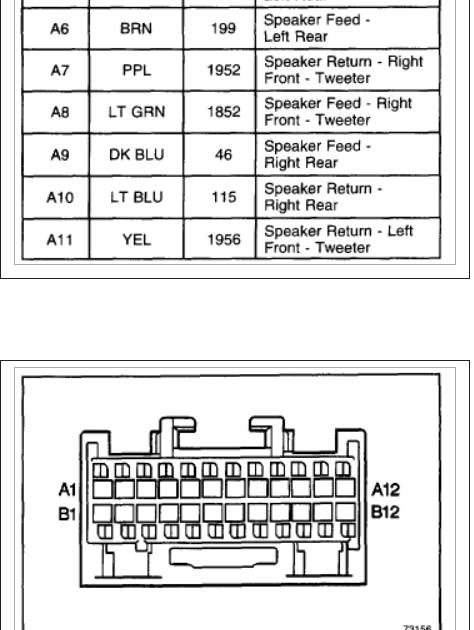 31 2003 Gmc Envoy Radio Wiring Diagram