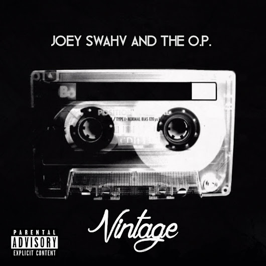 Joey Swahv & The O.P. - Vintage Hosted by Lion League Music