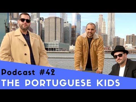 #42 - The Portuguese Kids nos Açores...