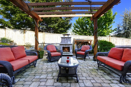 Fresh Ideas for Your Outdoor Living Space!