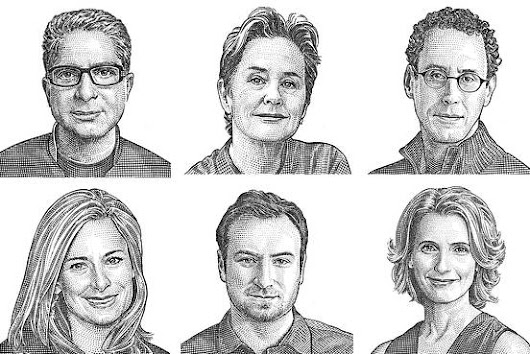Alice Waters, Tony Kushner and More on Epiphanies - WSJ