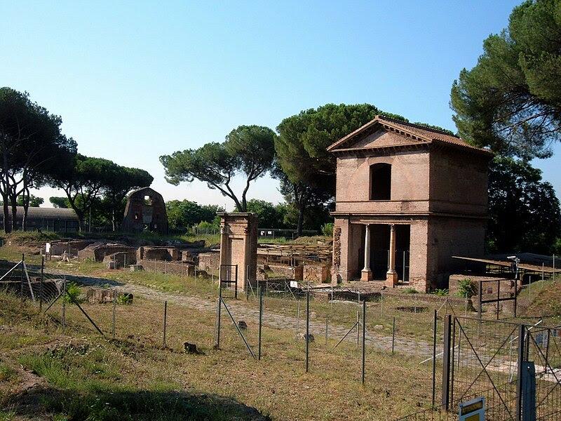 File:Parco Tombe della Via Latina 17.JPG