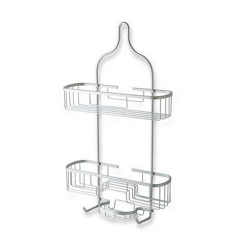 Google Express - Totally Bath Extra Wide and Extra Long Shower Caddy ...