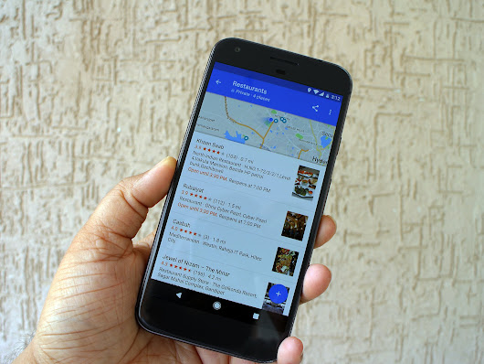 How to create and share lists in Google Maps | Android Central