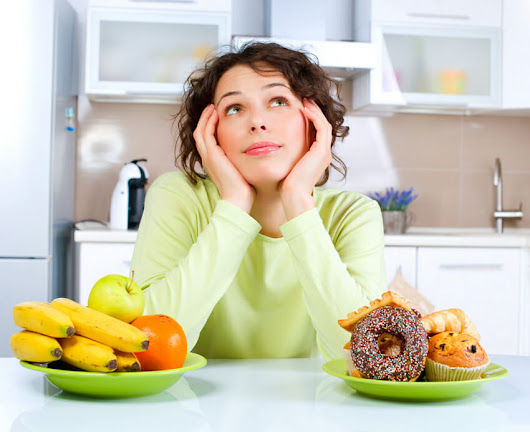 4 Ways You Can Sabotage Your Diet - eCellulitis