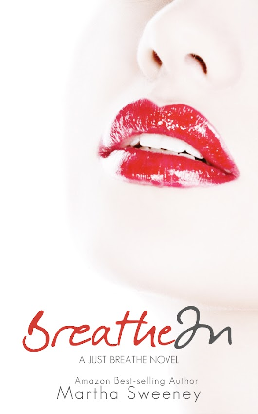 Breathe In – Autographed