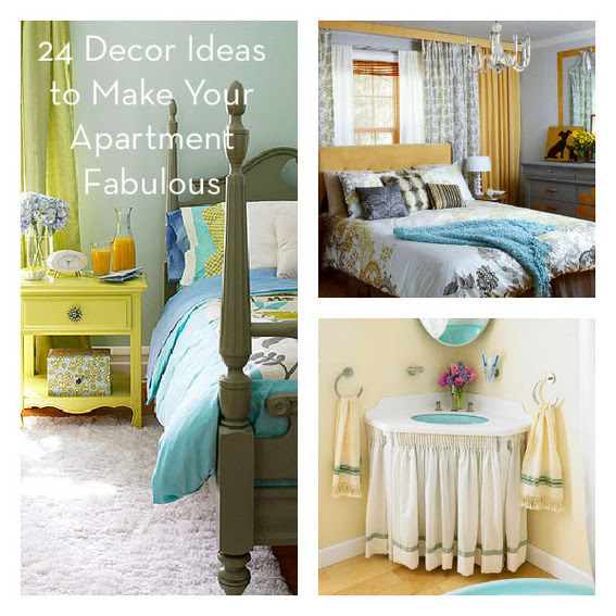 Apartment Decorating Ideas Blog