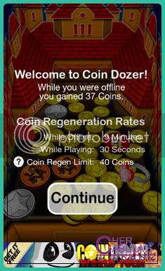 coin-dozer-app