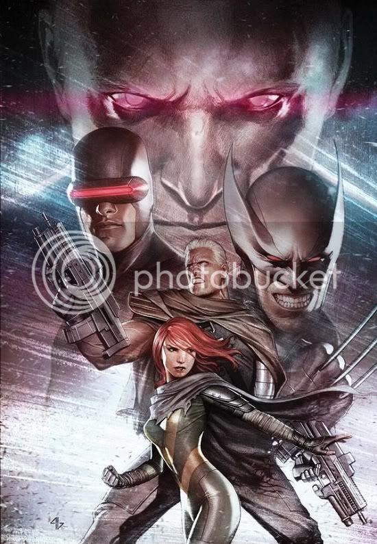 X-Men: Segundo Advento