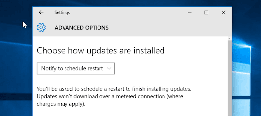 Want to Disable Updates in Windows 10? Here's How