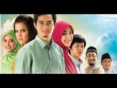 Endonezya Filmleri Ketika Cinta Bertasbih