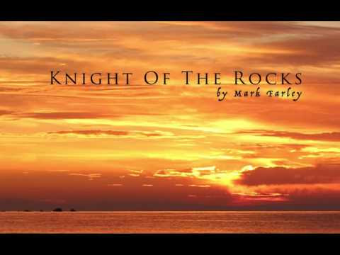 Knight Of The Rocks by Mark Farley
