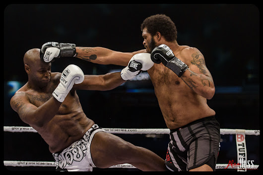 Glory 21 Kickboxing | ALAN HESS PHOTOGRAPHY | ALAN HESS PHOTOGRAPHY