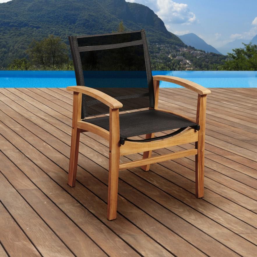 Teak Outdoor and Patio Furniture Ideas | Founterior