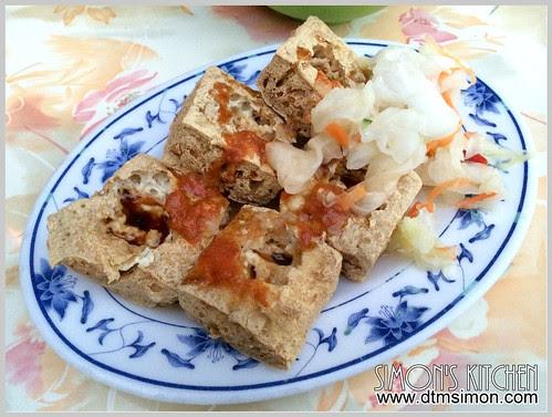 旱溪臭豆腐06