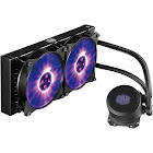 Cooler Master MasterLiquid ML240L RGB Processor liquid cooling system