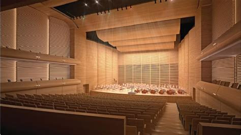 Visit FirstOntario Performing Arts Centre   St. Catharines