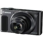 Canon PowerShot SX620 20.2MP Wifi / NFC Point and Shoot Digital Camera Black