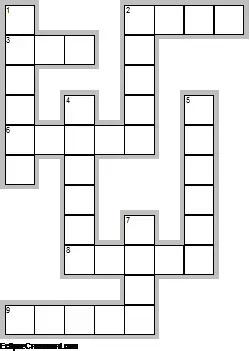 kids crossword puzzles on kids crossword puzzles free printable crossword puzzles