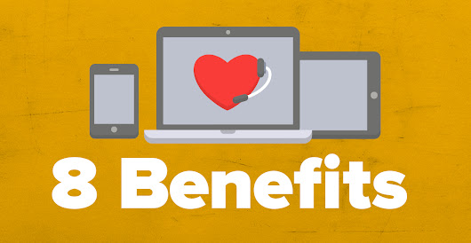 Customer Service Software: 8 Major Business Benefits